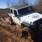 4x4 jeep off road custom shop